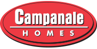 Campanale Homes WordPress site